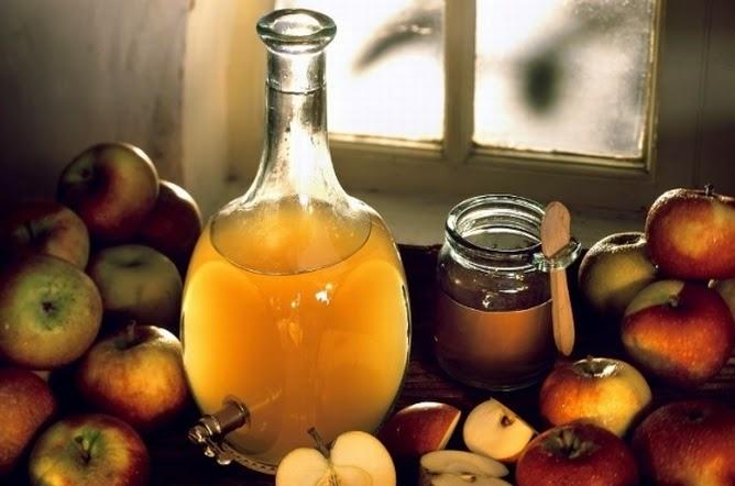 Jablečný ocet při hubnutí