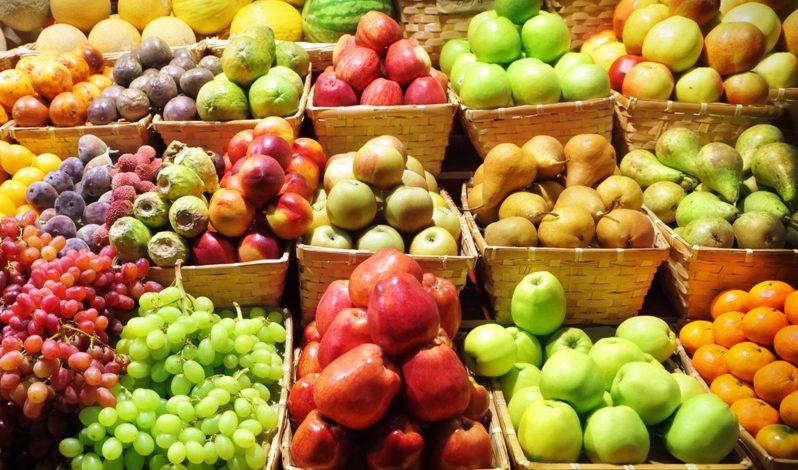 Ovoce při dietě